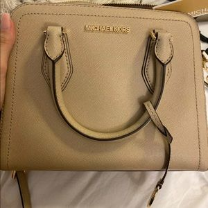 Michael Kors ayden medium satchel